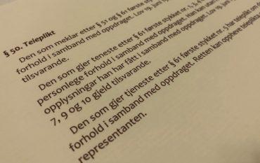 Barnelova paragraf 50 med lovkommentarer