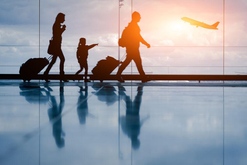 Betale reiseutgifter