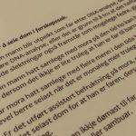 Barneloven § 9 med lovkommentar