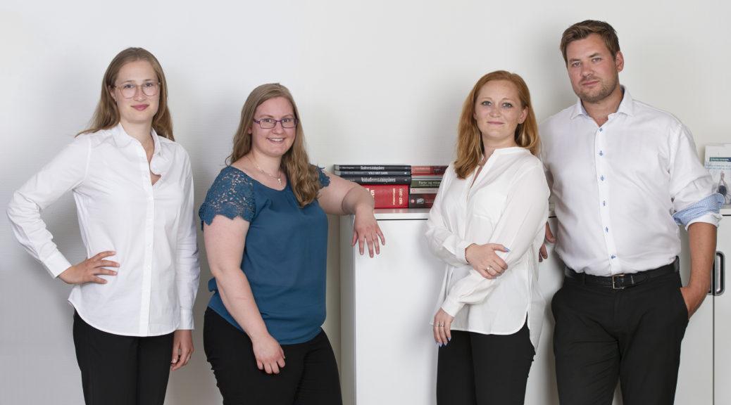 Advokatfirmaet Teigstad sin barnerettsgruppe