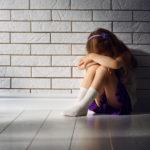 Når far utsetter mor for vold og barna ser det