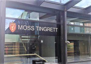 Tinghuset i Moss