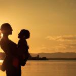 Hvor ofte får mor foreldreansvaret alene?