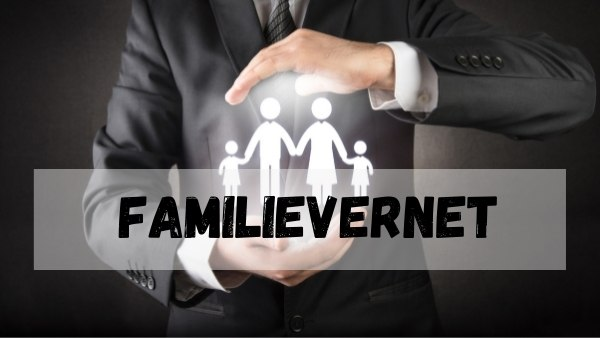 Familievernet