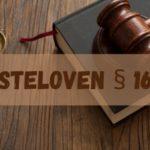 Tvisteloven § 16-13. Fristen for å begjære oppfriskning